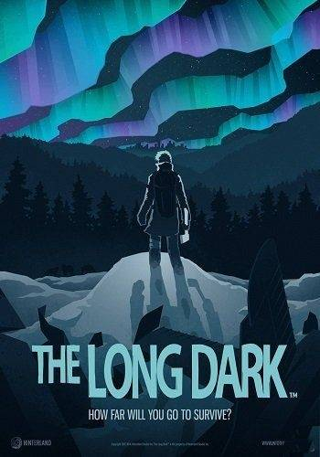 The Long Dark [v.349] (2014) PC | Лицензия
