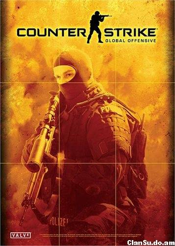 Counter-Strike: Global Offensive v1.35.4.5 (MULTi/RUS) [P]